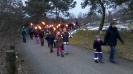 Osterfeuer 2013
